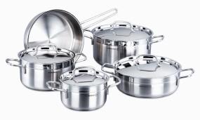 Alfa Cookware Set / Tencere Seti / A1660