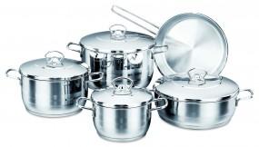 Astra Cookware Set /Tencere Seti / A1900